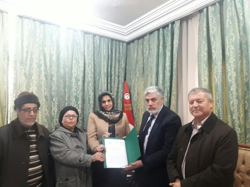 A New Partnership Between The Libyan Women's Platform for Peace and Zaitouna University