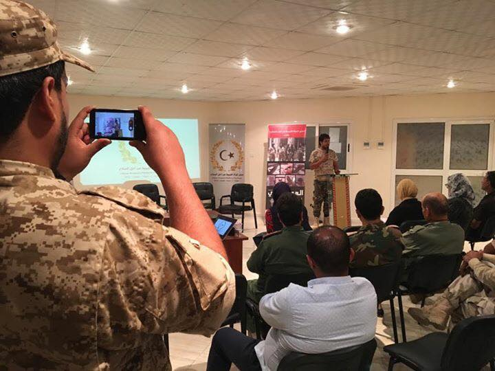 Press Release: Official Screening of the Documentary «The Hidden Enemy»