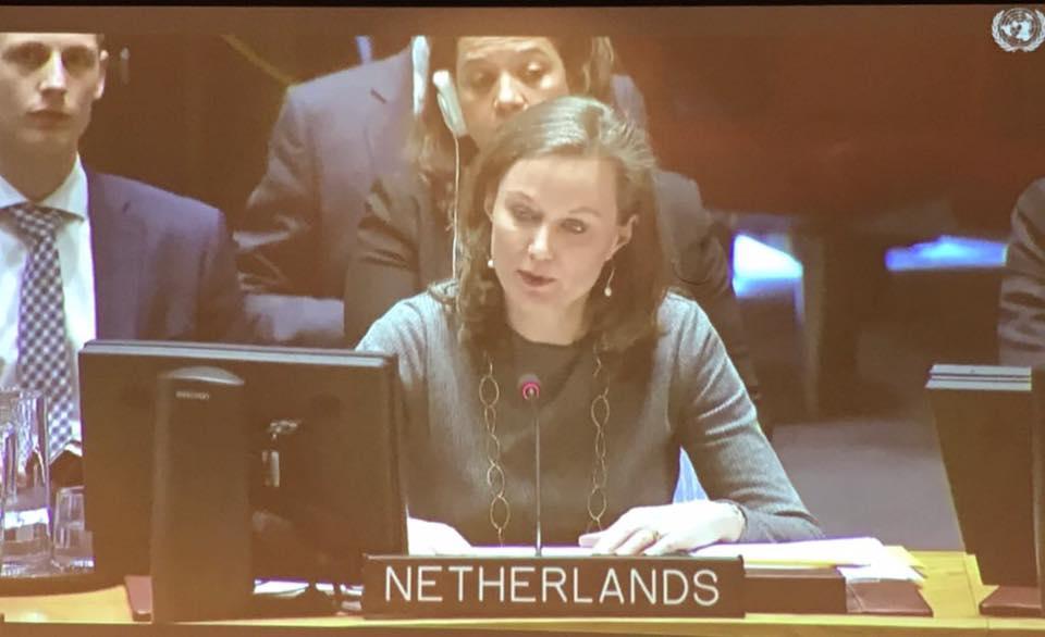 تصريح صحفي: مدافعون عن حقوق المرأة يرحبون بمطالبة مجلس الأمن بالعدالة لـ«سلوى بوقعيقيص»